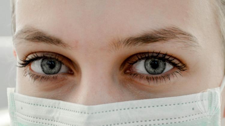 Hogyan lehet eltávolítani a szem fáradtságát Hogy néz ki a látás mínusz 1