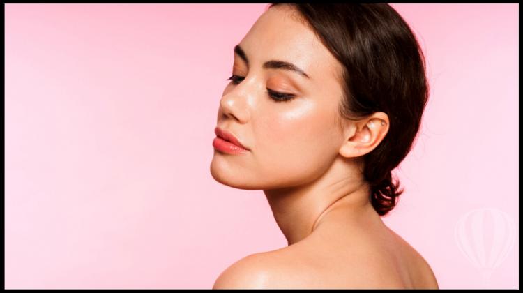 4 jel, hogy túl sok terméket használsz a bőrödre